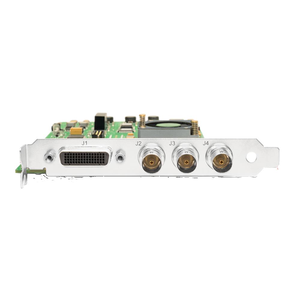 Blackmagic Design Decklink Quad 2 Maestrovision Audio Video Management Solutions