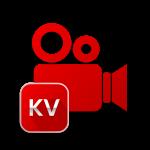 keyserv video recording application