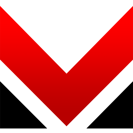 maestrovision logomark