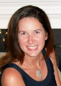 Kathryn Starke Headshot