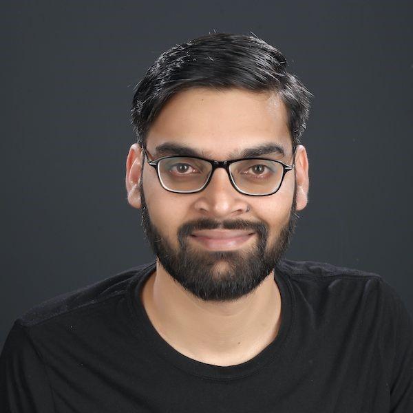 Baidhurya Mani Headshot