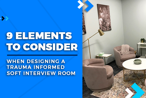 Soft Interview Room Tips