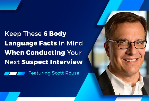 Scott Rouse