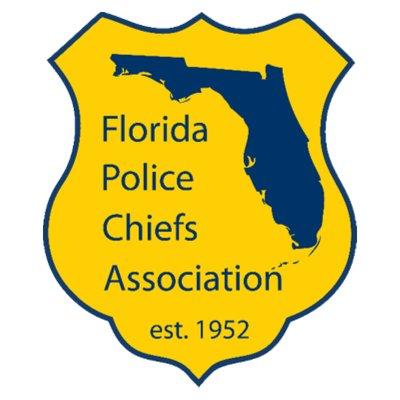 Florida Police Chief Association Logo